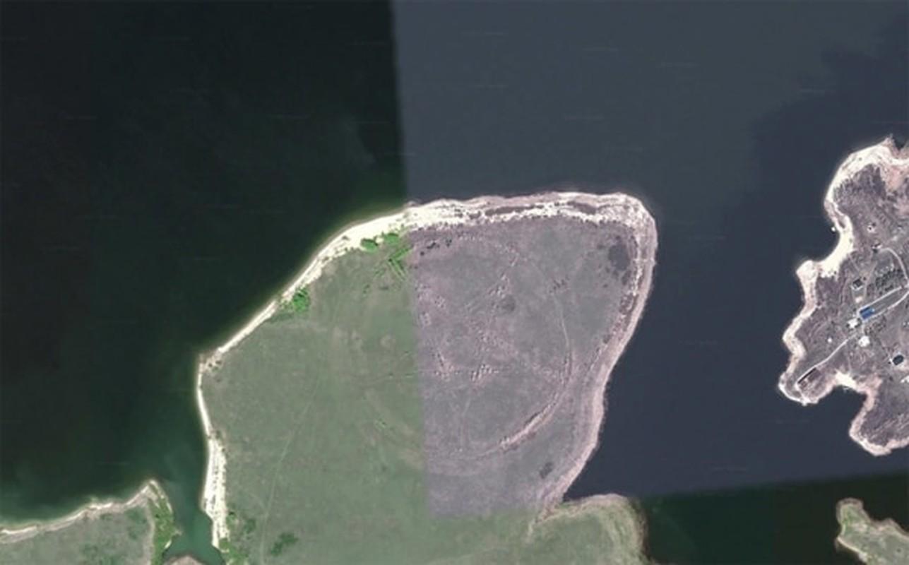 The gioi ky bi qua loat hinh anh chup boi Google Earth-Hinh-12