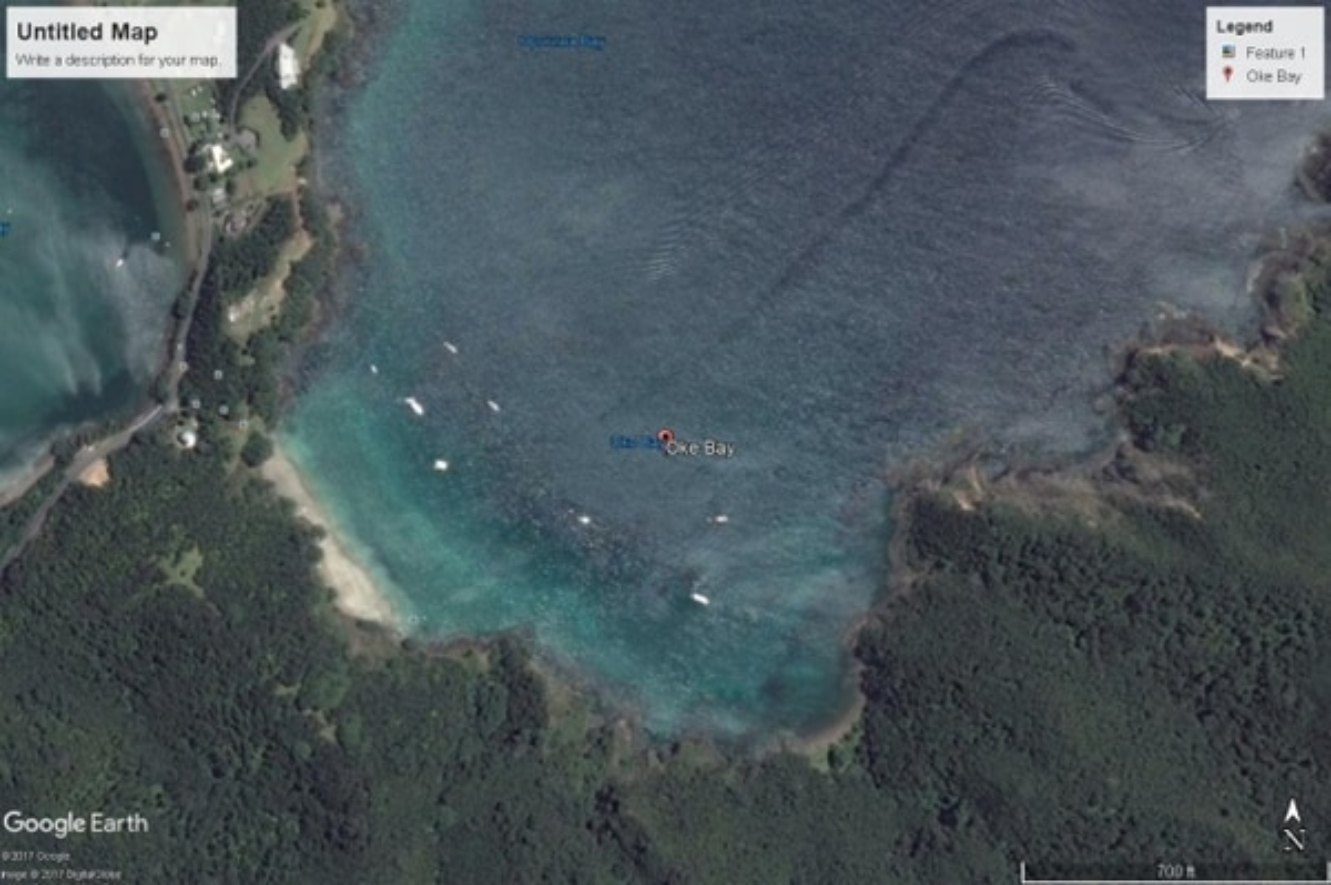 The gioi ky bi qua loat hinh anh chup boi Google Earth-Hinh-4