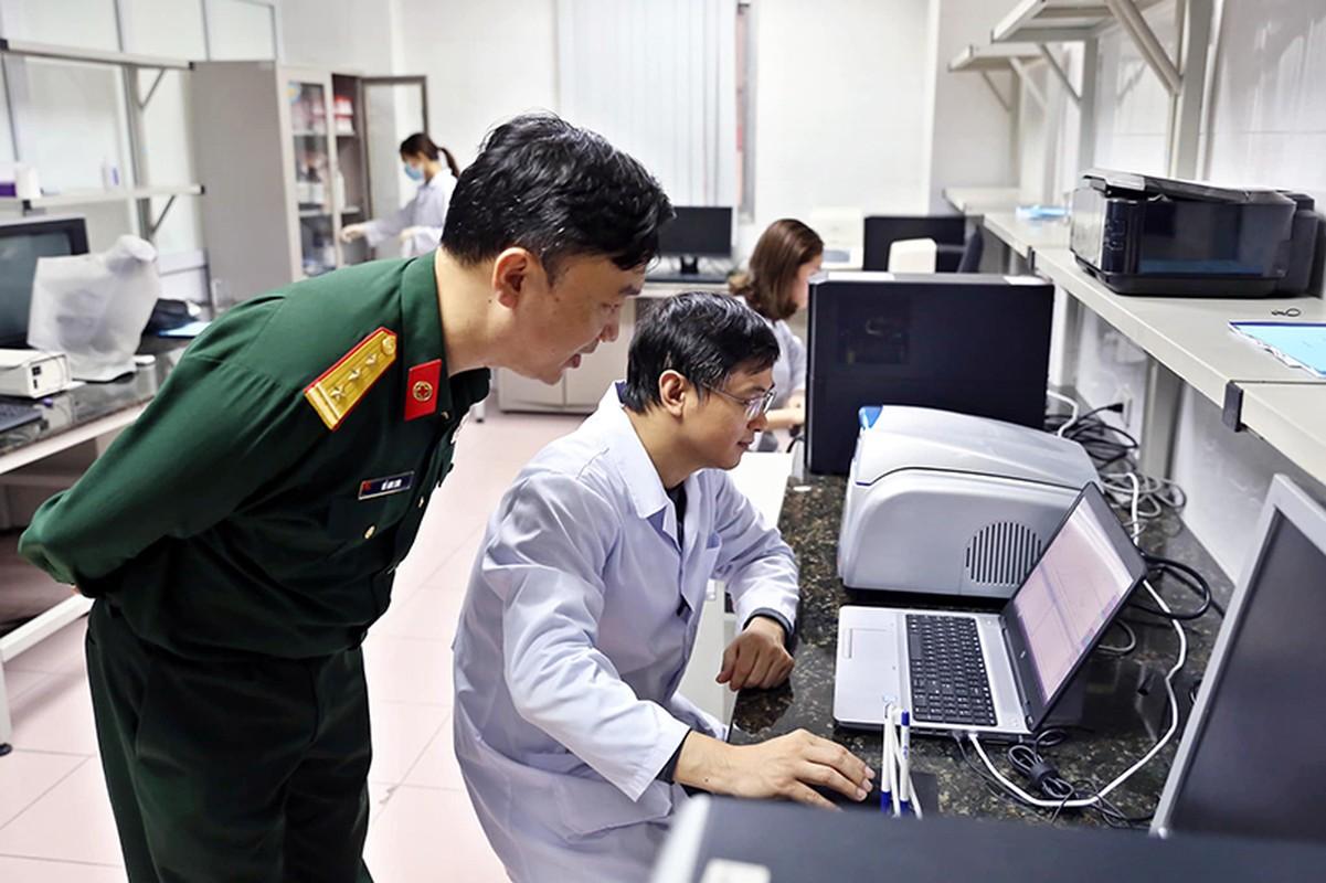 "Can canh quy trinh san xuat bo xet nghiem virus SARS-CoV-2 ""made in vietnam""-Hinh-7"