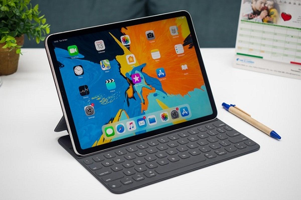 iPad Pro 2020 xin co nao ma duoc danh gia manh hon ca may tinh?-Hinh-2