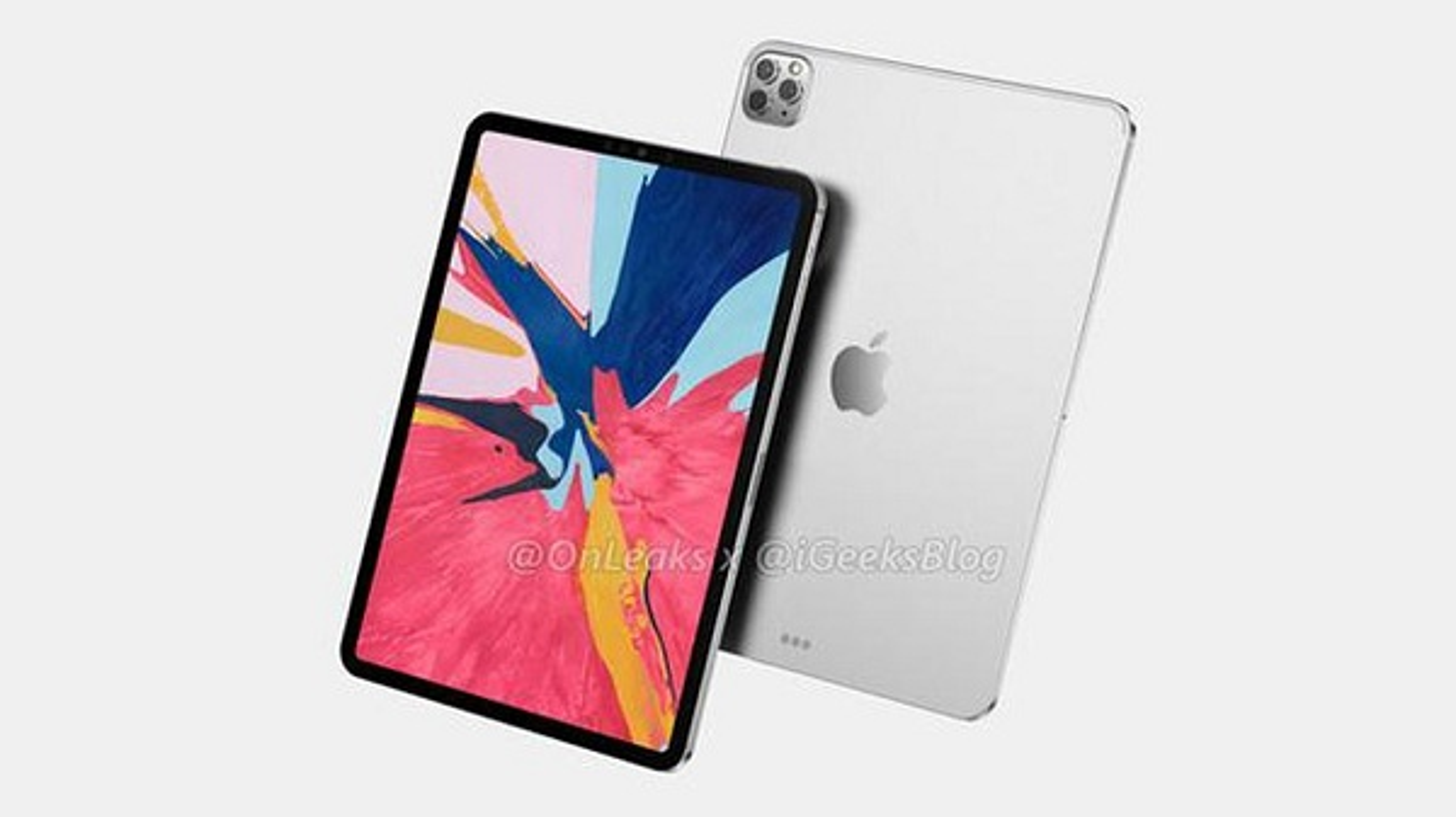 iPad Pro 2020 xin co nao ma duoc danh gia manh hon ca may tinh?-Hinh-3