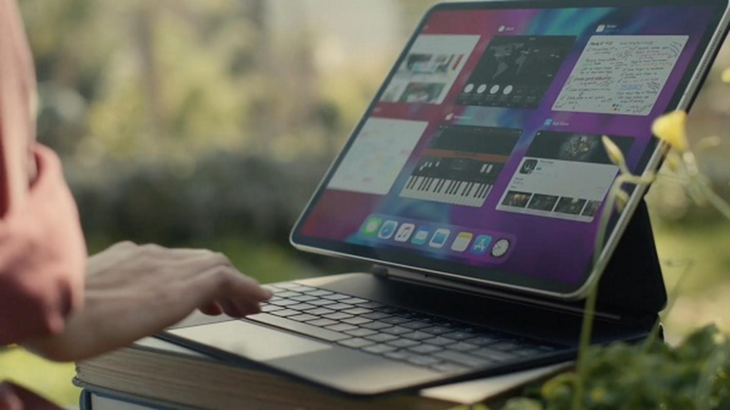 iPad Pro 2020 xin co nao ma duoc danh gia manh hon ca may tinh?-Hinh-7