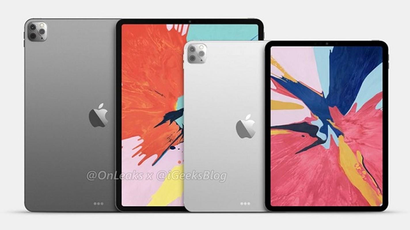 iPad Pro 2020 xin co nao ma duoc danh gia manh hon ca may tinh?-Hinh-8
