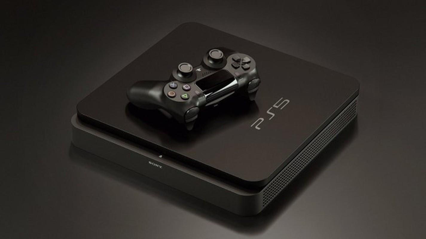 Playstation 5 cau hinh ngang PC khung nhung thua Xbox series X