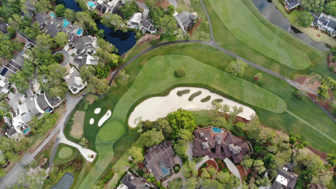 Harbor Town Golf Links: San dau thach thuc nguoi choi nhat trong lich trinh PGA Tour-Hinh-3