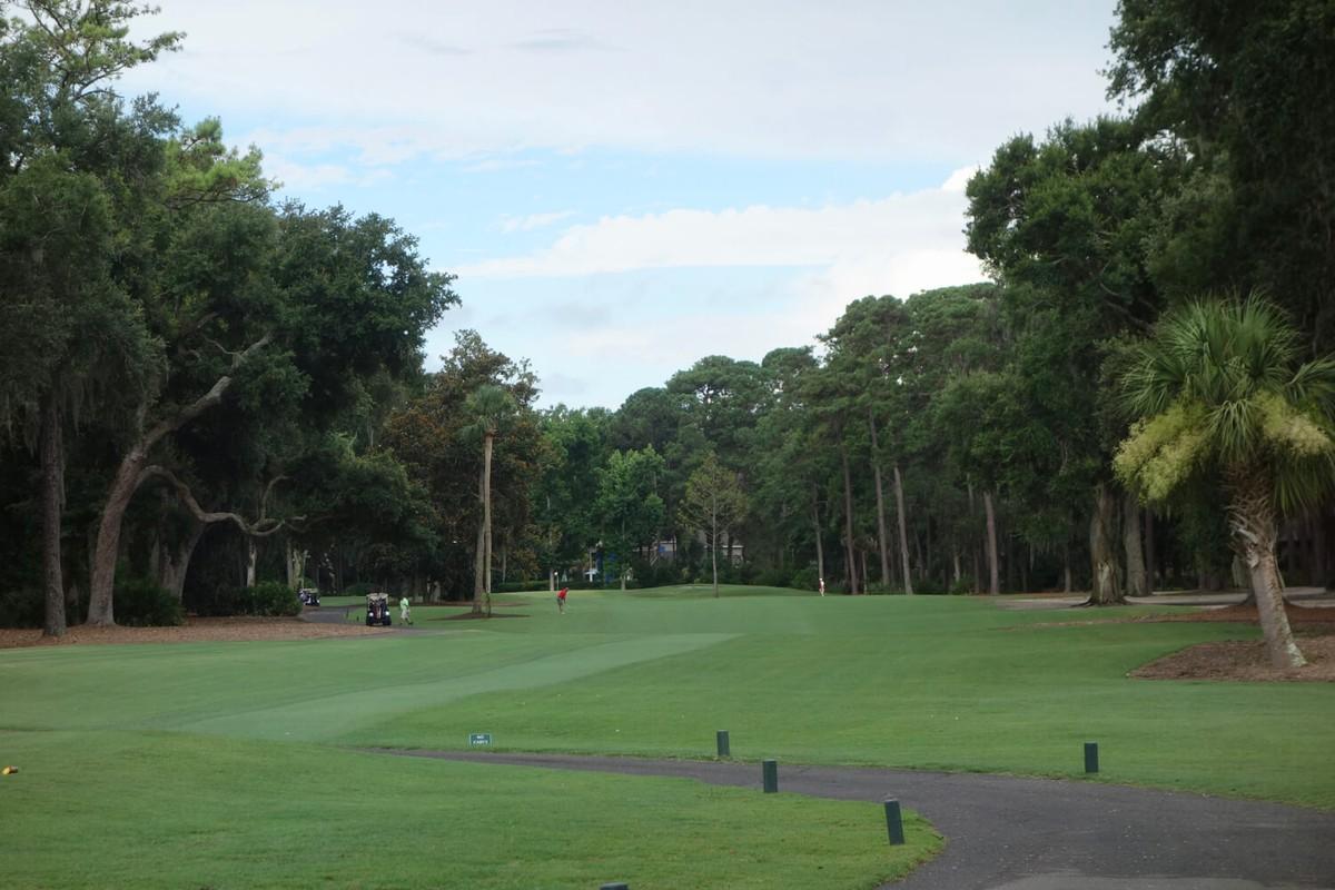 Harbor Town Golf Links: San dau thach thuc nguoi choi nhat trong lich trinh PGA Tour-Hinh-4