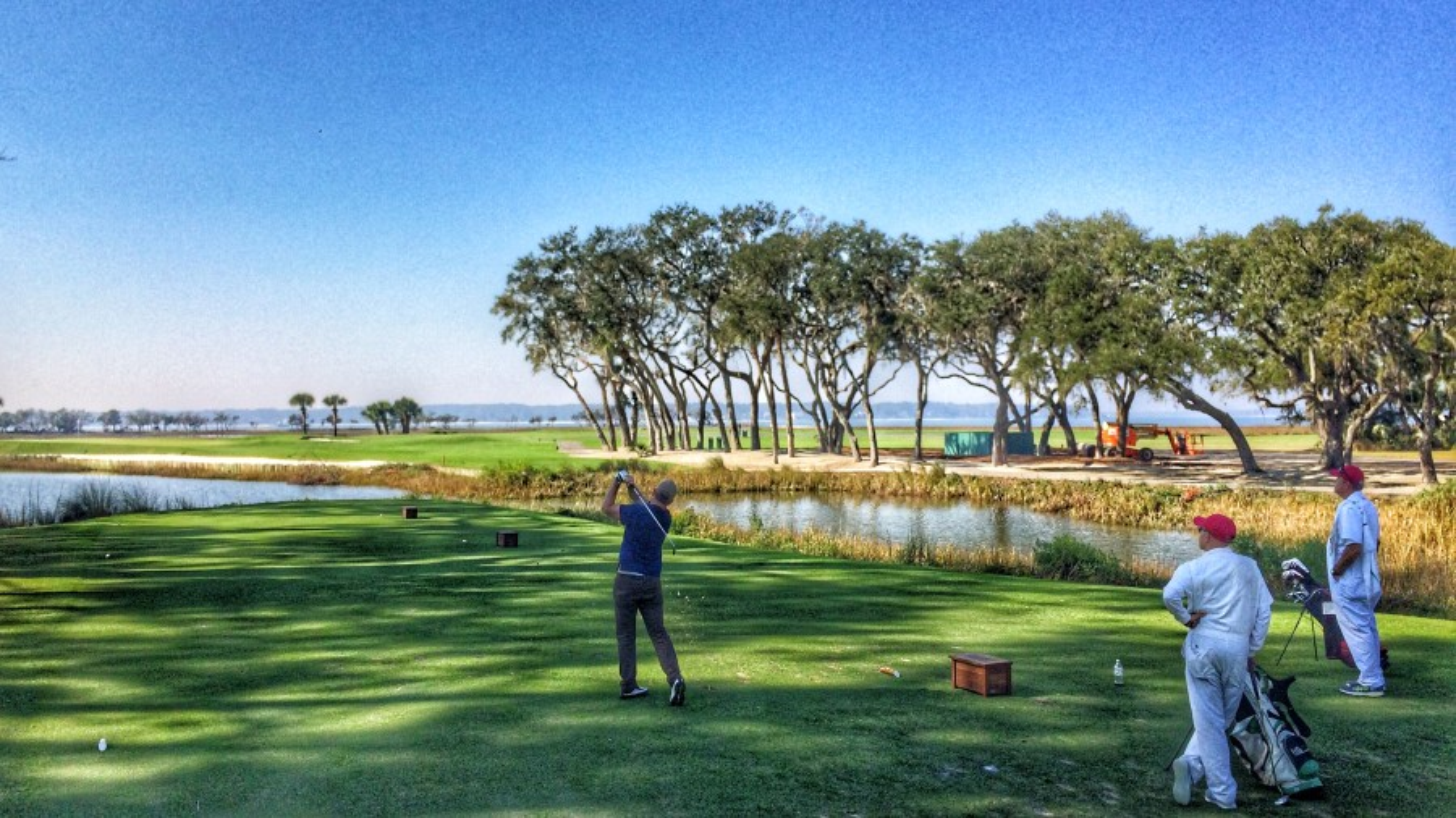Harbor Town Golf Links: San dau thach thuc nguoi choi nhat trong lich trinh PGA Tour-Hinh-6