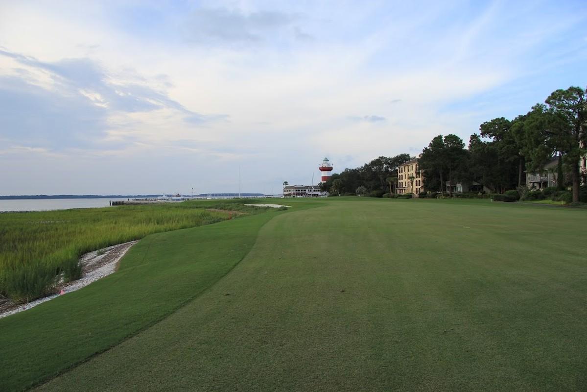 Harbor Town Golf Links: San dau thach thuc nguoi choi nhat trong lich trinh PGA Tour-Hinh-8