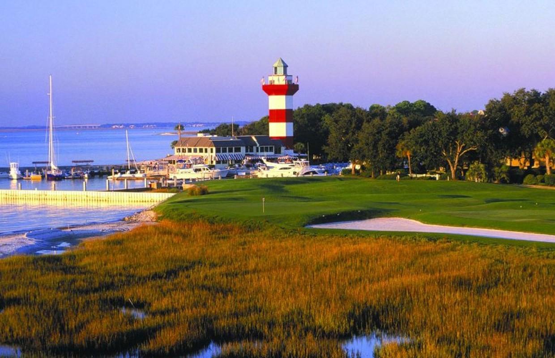 Harbor Town Golf Links: San dau thach thuc nguoi choi nhat trong lich trinh PGA Tour