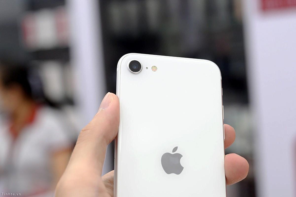 "iPhone SE 2020 ""cap ben"" Viet Nam: Fan Tao noi gi?-Hinh-12"
