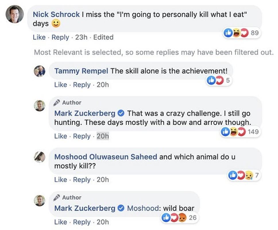 Ong chu Facebook Mark Zuckerberg de lo so thich ky la khien ai cung soc-Hinh-3