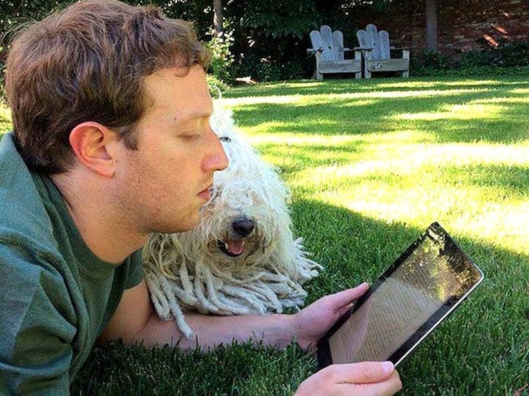Ong chu Facebook Mark Zuckerberg de lo so thich ky la khien ai cung soc-Hinh-7
