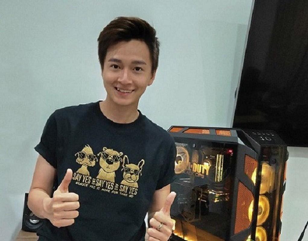 "Sao Viet cuong game: Ngo Kien Huy ""tau"" PC khung, Hien Ho lam dai su PUBG Mobile-Hinh-4"