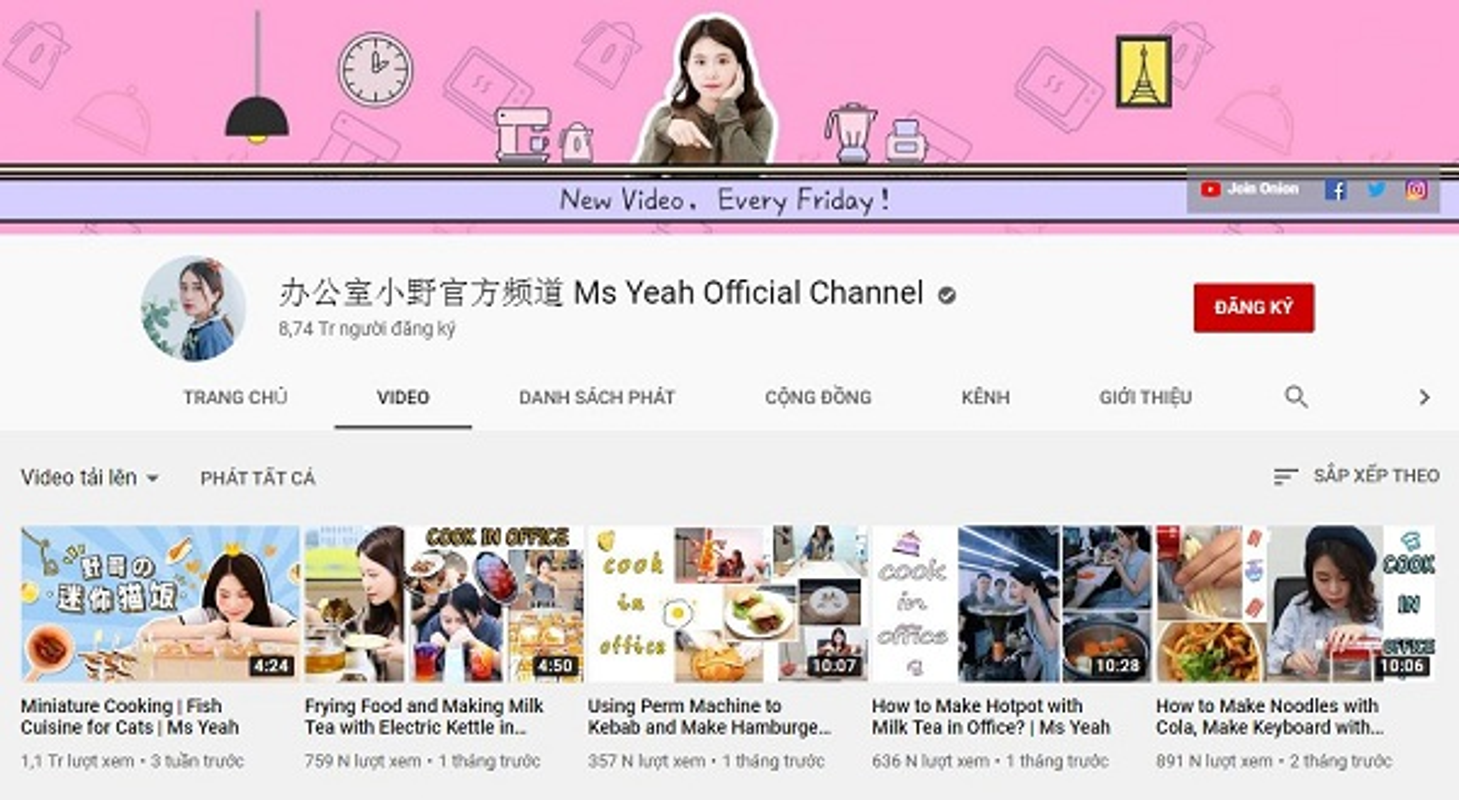 Nu YouTuber noi tieng ngang Ly Tu That, kiem 181 ty/nam khien ai cung choang-Hinh-7