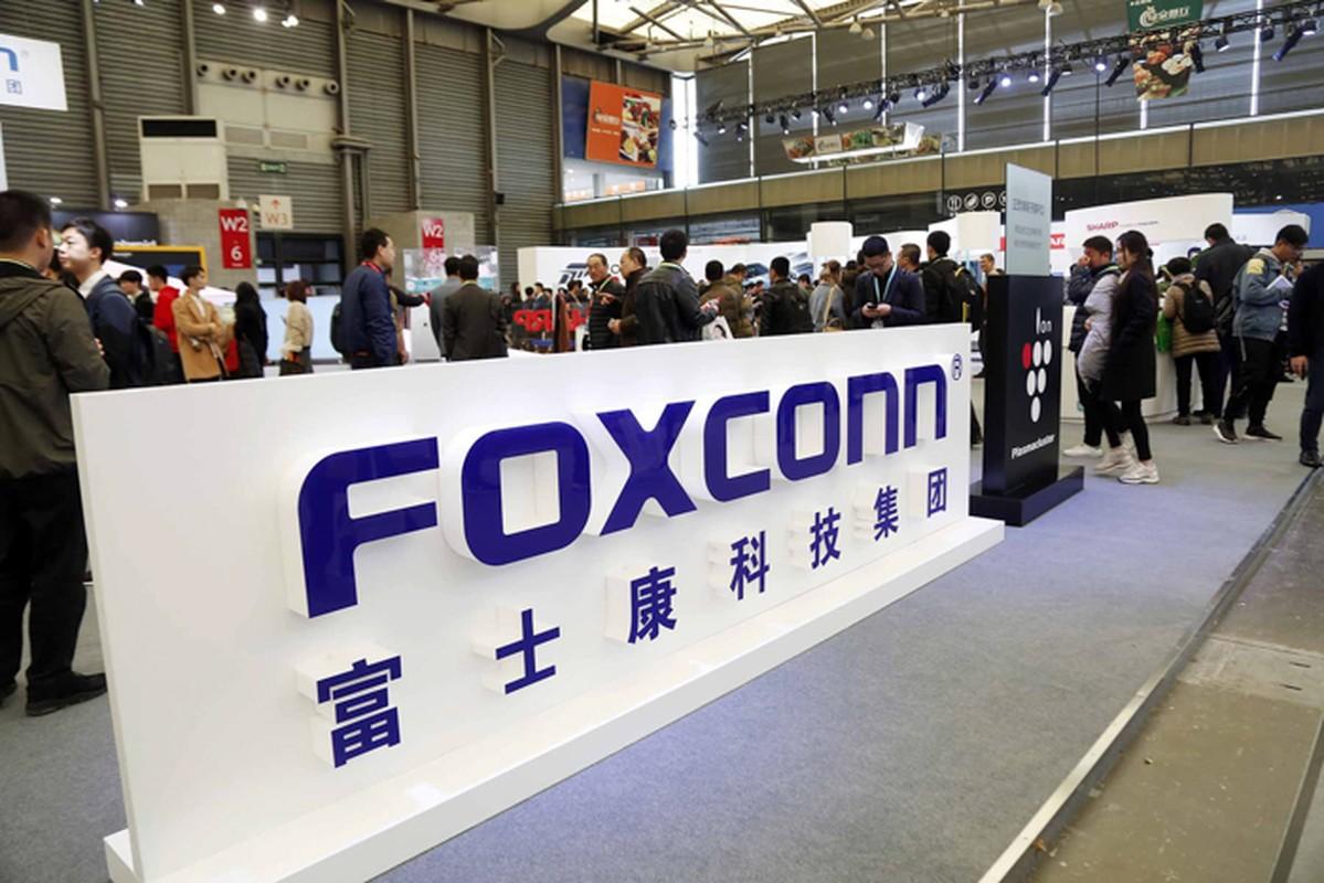 Doi tac Foxconn va Pegatron san xuat tai nghe tai Viet Nam la ai?-Hinh-2