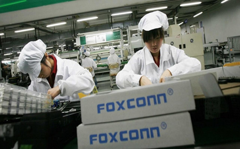 Doi tac Foxconn va Pegatron san xuat tai nghe tai Viet Nam la ai?-Hinh-8