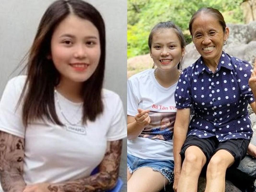 Hang xom bat ngo to ba Tan Vlog dung