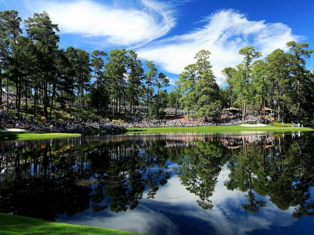 Lac buoc truoc nhung san Golf dep nhat hanh tinh-Hinh-4