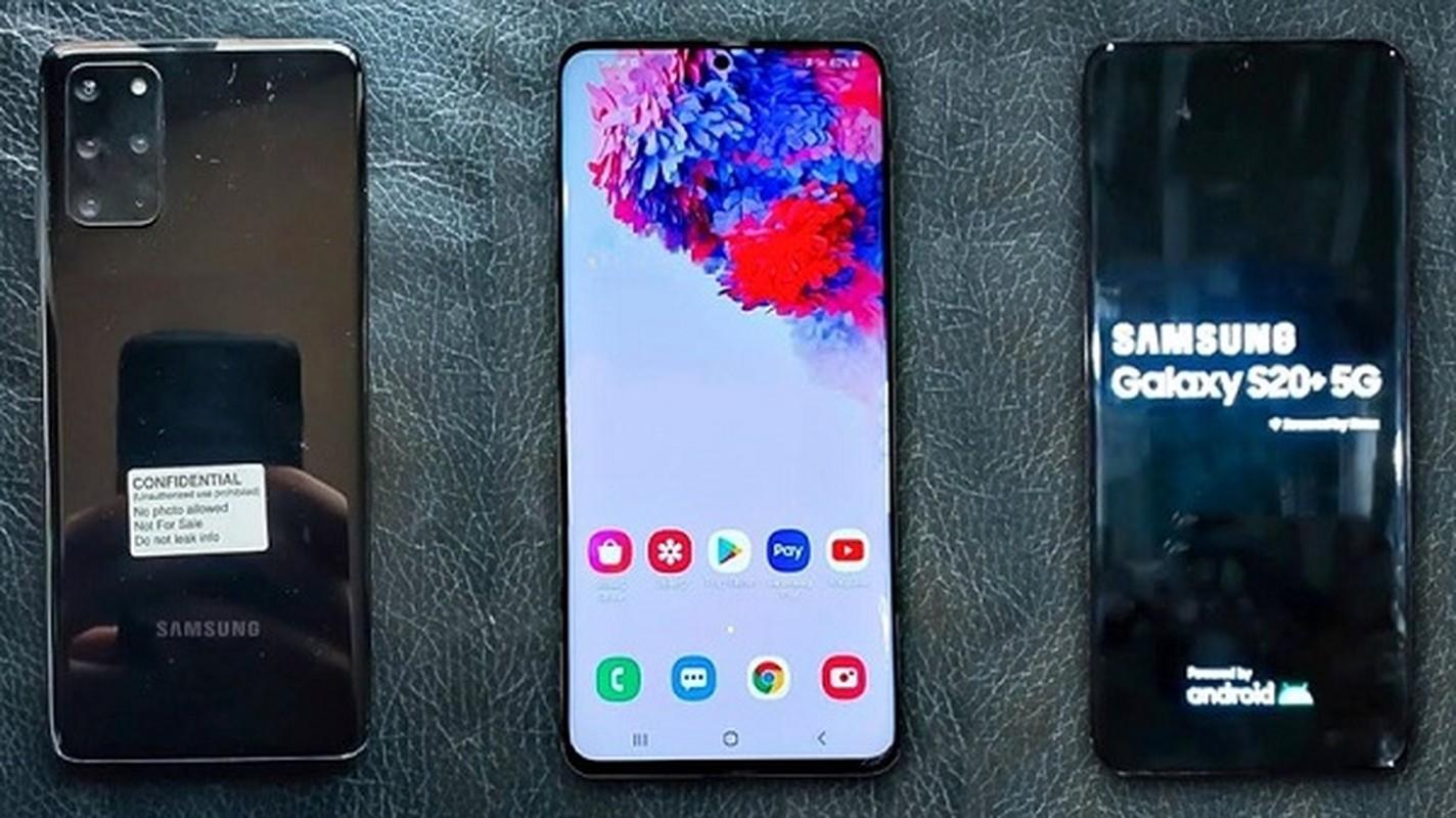 Bat ngo vi tri dau bang smartphone Android manh nhat The gioi-Hinh-5