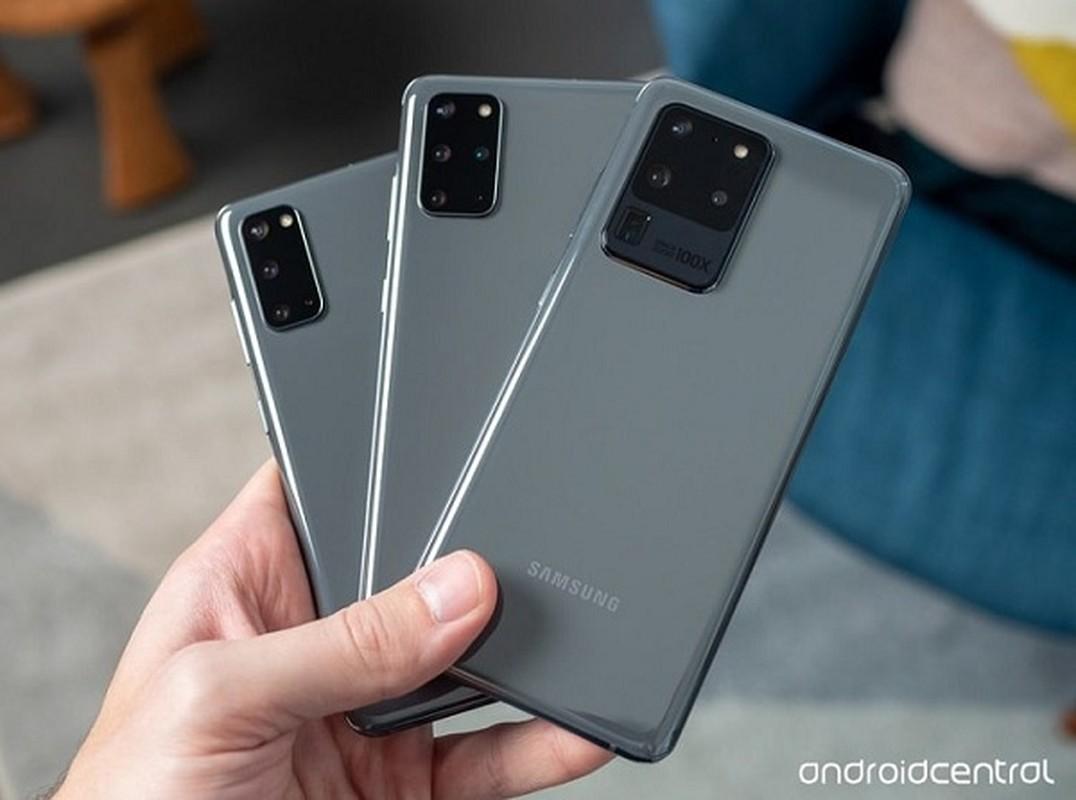 Bat ngo vi tri dau bang smartphone Android manh nhat The gioi-Hinh-7
