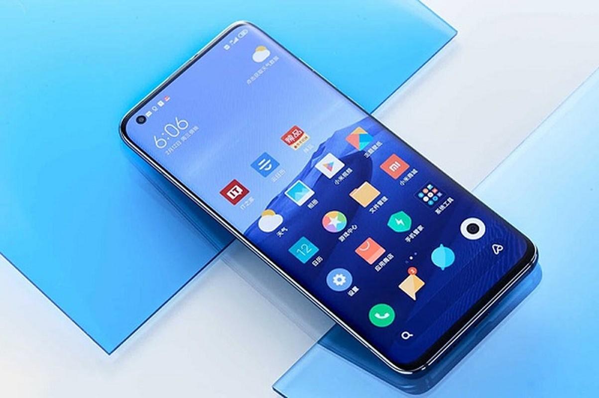 Bat ngo vi tri dau bang smartphone Android manh nhat The gioi