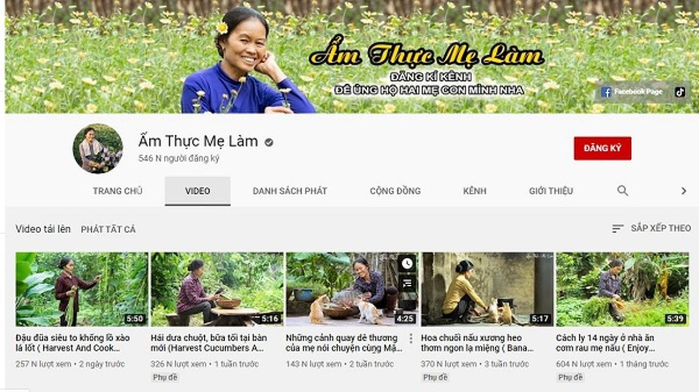 "Kenh ""Am thuc me lam"" bat ngo vuot mat Youtuber Viet-Hinh-4"