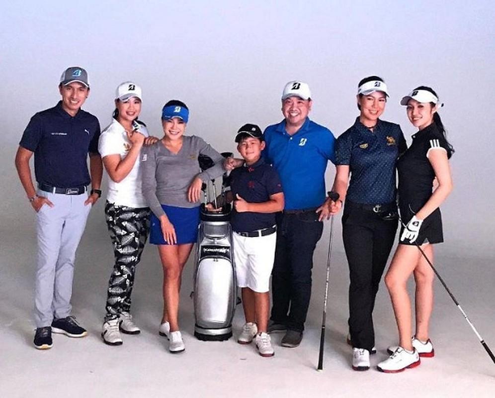 Nhan sac hotgirl lang golf chau A, len hinh la khien fan nao loan-Hinh-3