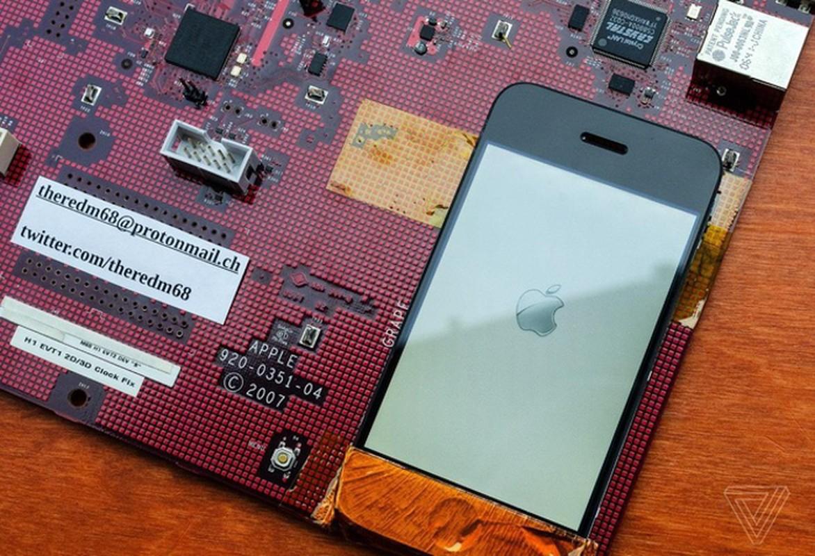 Bat ngo khi biet nguyen mau dau tien cua nhung chiec iPhone-Hinh-6
