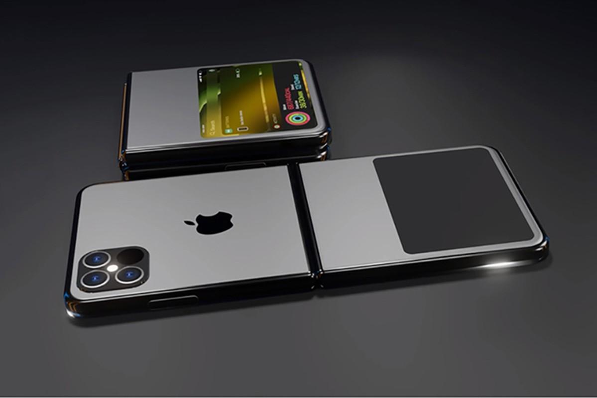 Nhung hinh anh chung minh iPhone dang