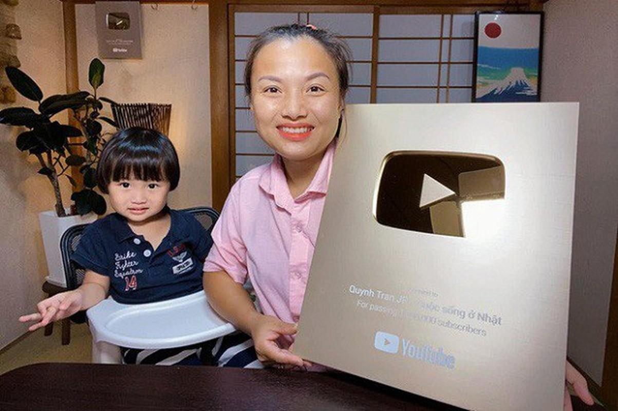 Quynh Tran JP vua dat thanh tich khung sau 2 nam lam Youtube-Hinh-2