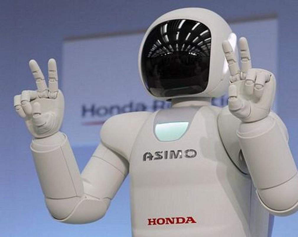 Sau 20 nam, ban co nho nhung robot cong nghe huyen thoai nay?