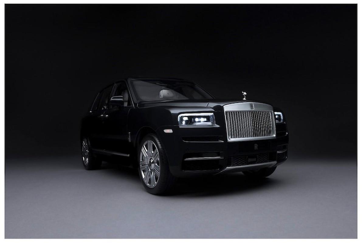 Can canh xe do choi Rolls Royce cuc tinh xao, gia dat hon xe that-Hinh-5