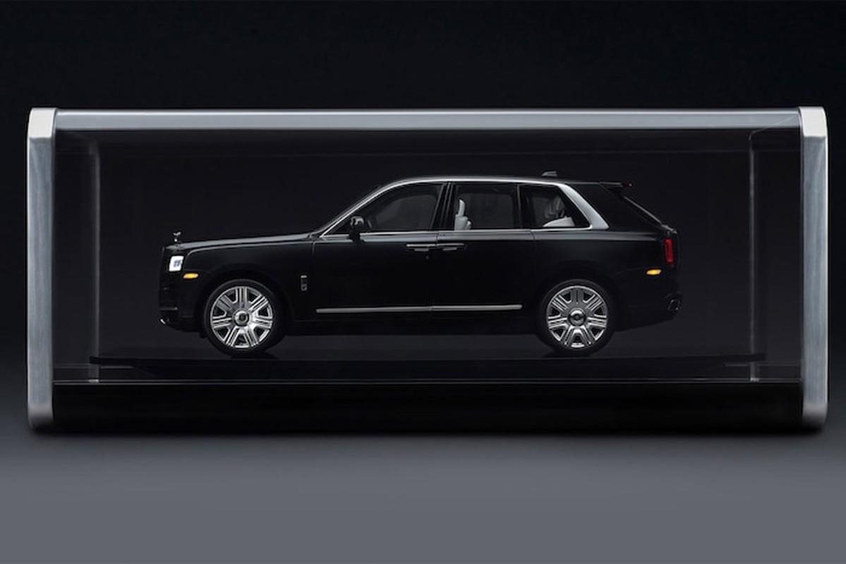 Can canh xe do choi Rolls Royce cuc tinh xao, gia dat hon xe that-Hinh-6