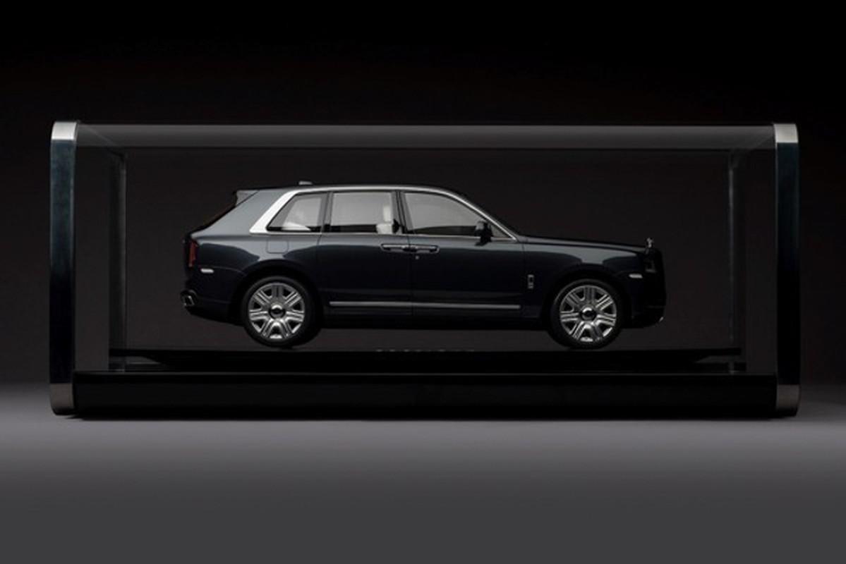 Can canh xe do choi Rolls Royce cuc tinh xao, gia dat hon xe that-Hinh-8