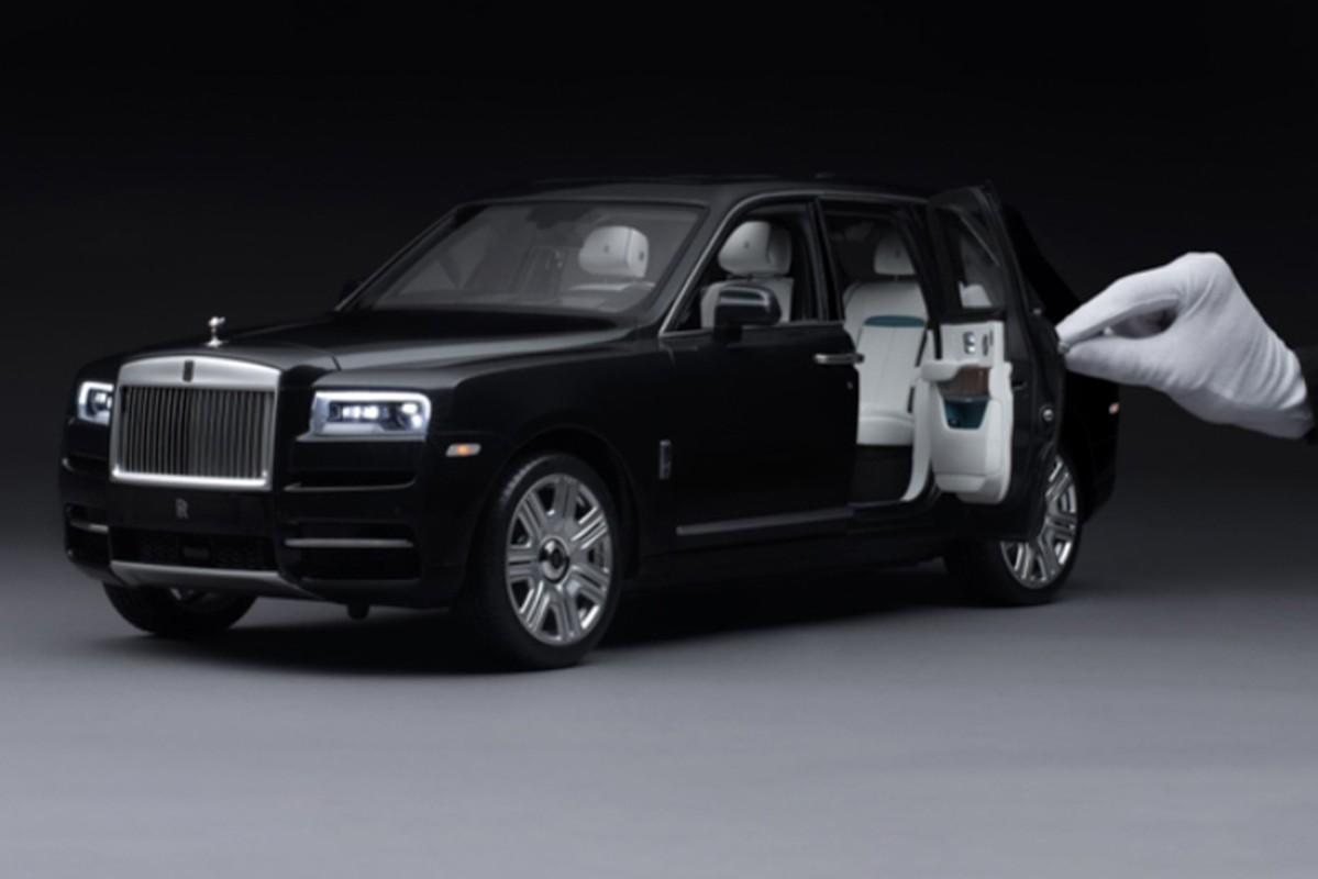 Can canh xe do choi Rolls Royce cuc tinh xao, gia dat hon xe that-Hinh-9