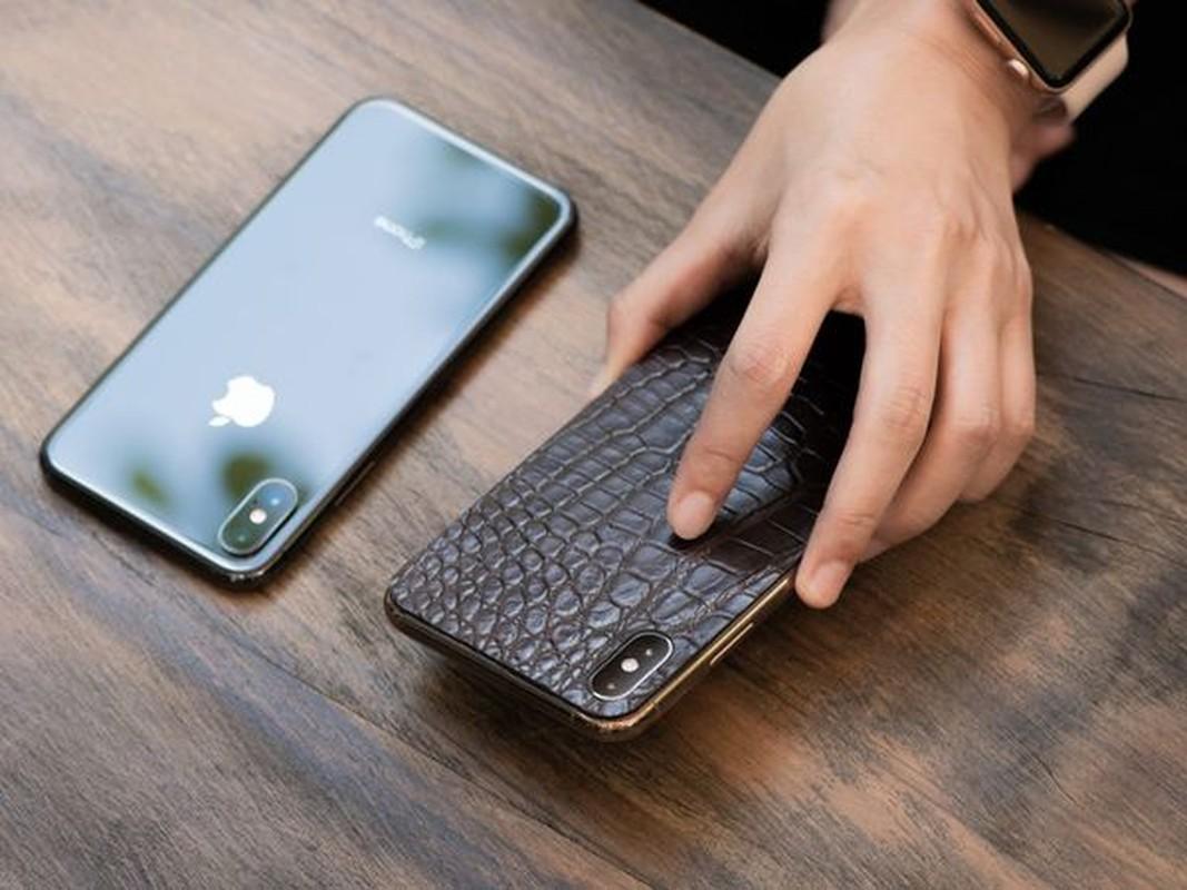 Ban duoc iPhone cu gia cao voi 6 meo nho de lam
