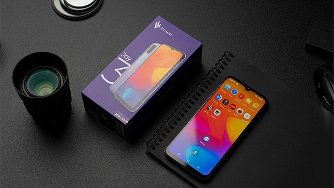 """VinSmart ban 1,2 trieu smartphone: Dong nao """"chay hang""""?-Hinh-4"""
