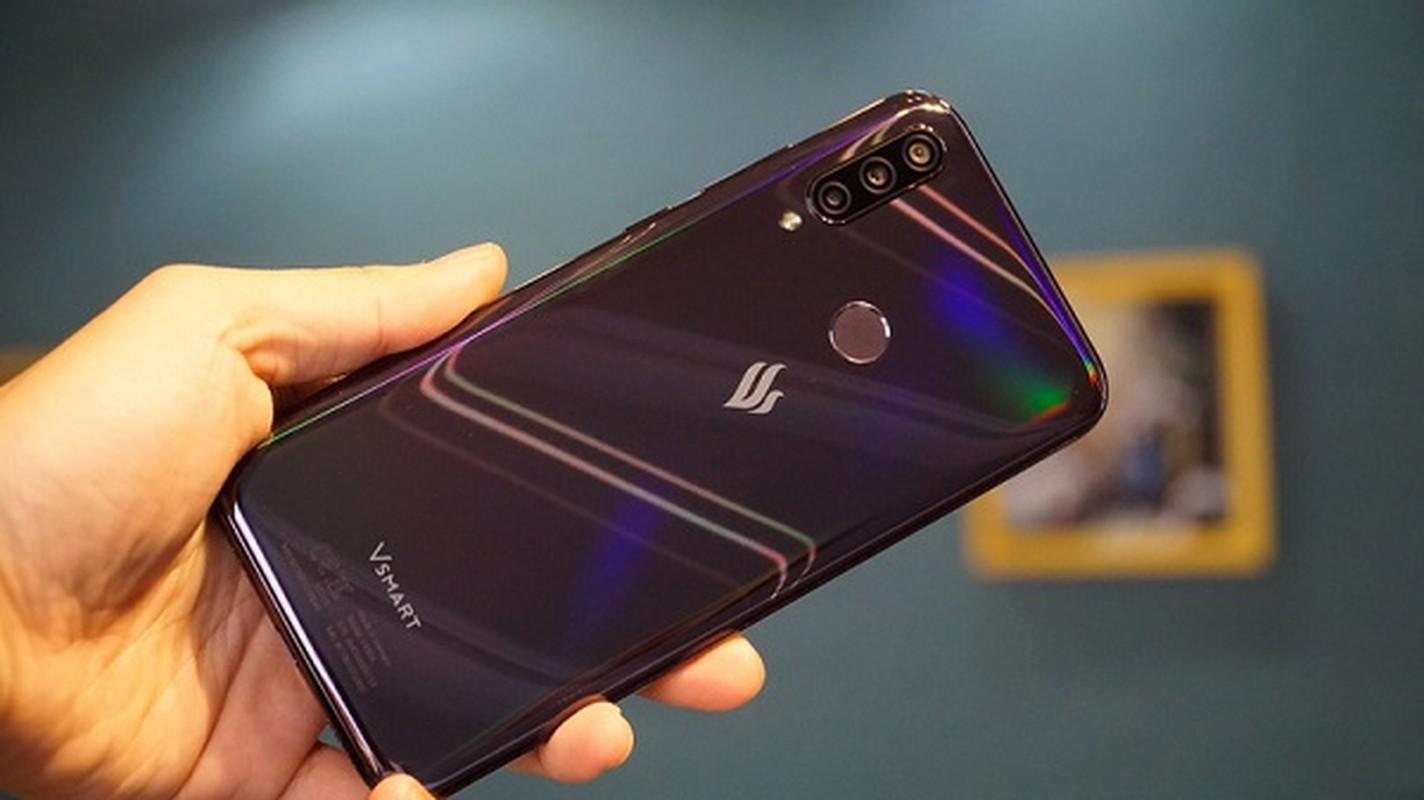 """VinSmart ban 1,2 trieu smartphone: Dong nao """"chay hang""""?-Hinh-5"""