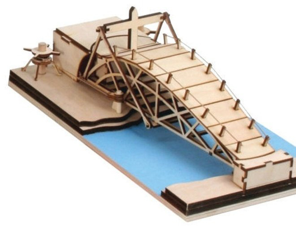 Bat ngo khi biet xe tang, may bay deu lay y tuong cua... Leonardo da Vinci-Hinh-12