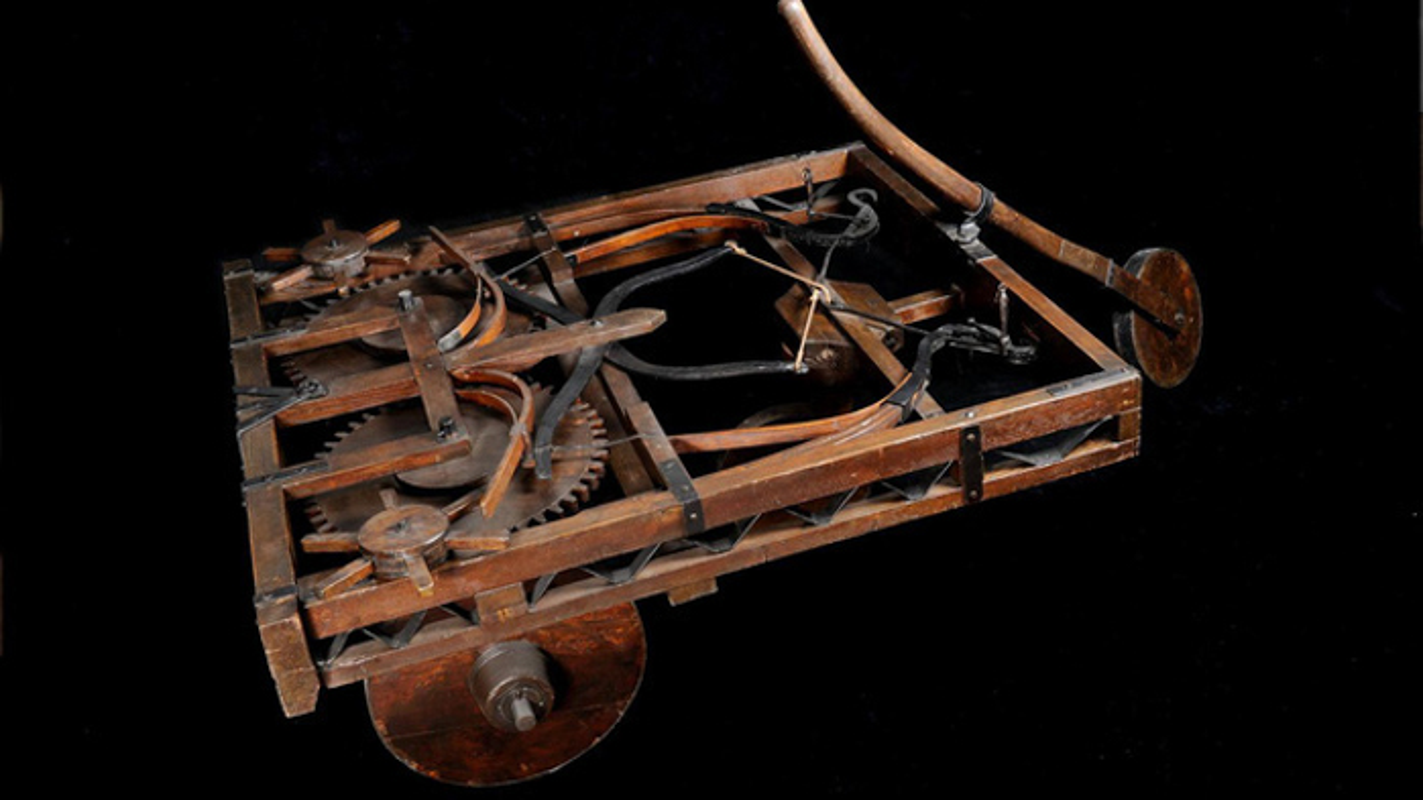 Bat ngo khi biet xe tang, may bay deu lay y tuong cua... Leonardo da Vinci-Hinh-7