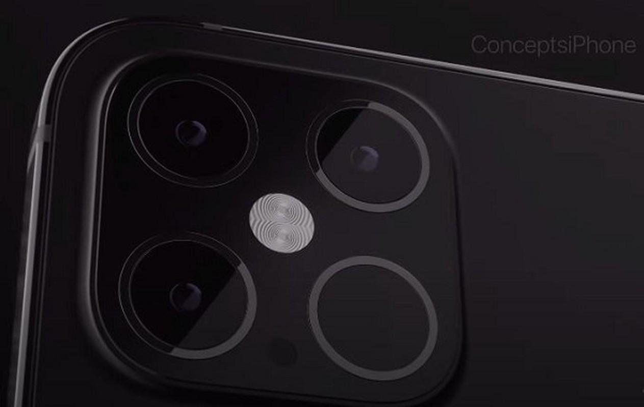 Lo dien mao iPhone 12 Pro xanh Navy dep quen sau, camera khung-Hinh-3