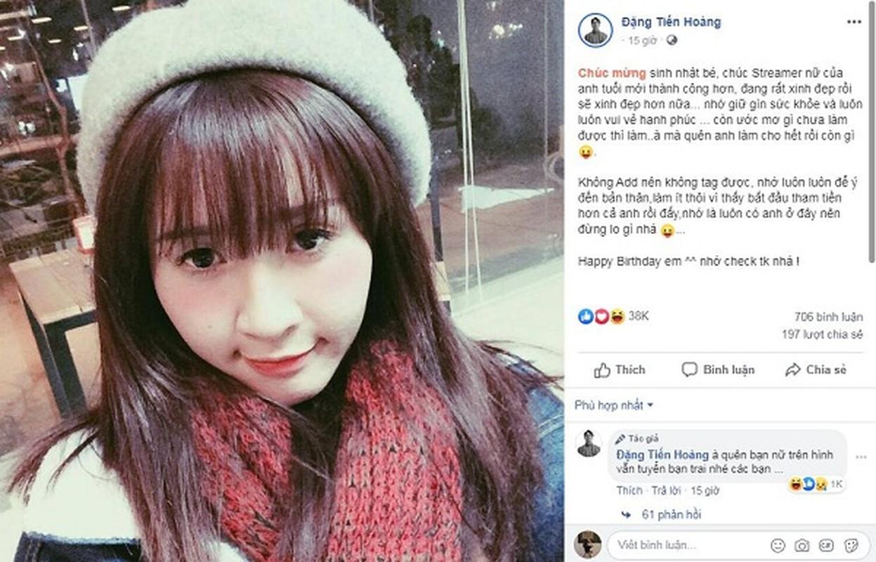 ViruSs bat ngo chuc mung sinh Ngan ST du chua... ket ban facebook