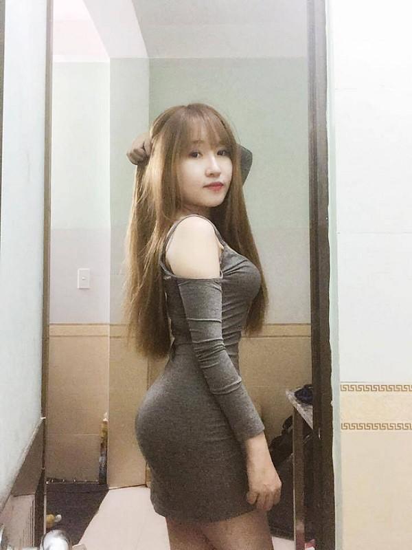 """Dan hotgirl game Viet do vong eo con kien, dan tinh """"hoa ca mat""""-Hinh-9"""