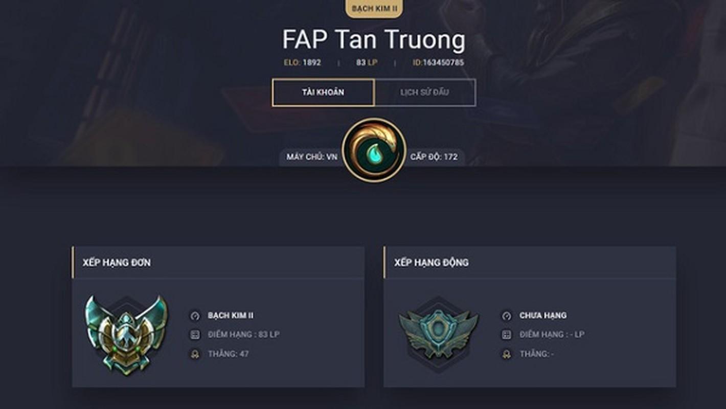 "Hoa ra thu mon Tan Truong tung la game streamer ""co so ma""-Hinh-5"