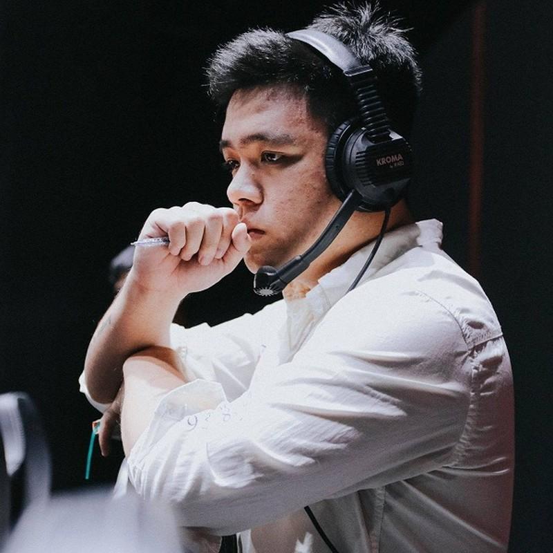 QTV va top game thu Lien Minh