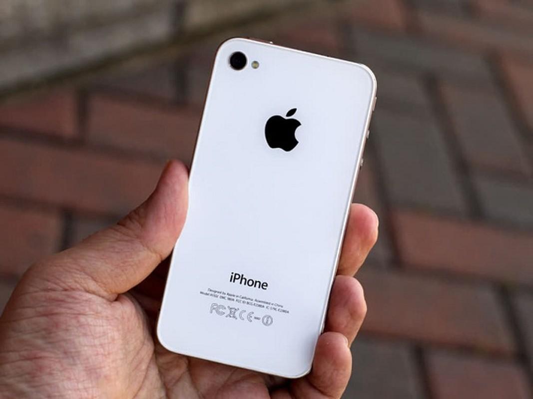 Man nhan ngam chiec iPhone dep nhat vua tron 10 tuoi-Hinh-10