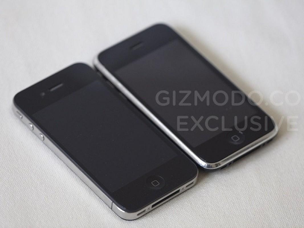 Man nhan ngam chiec iPhone dep nhat vua tron 10 tuoi-Hinh-2