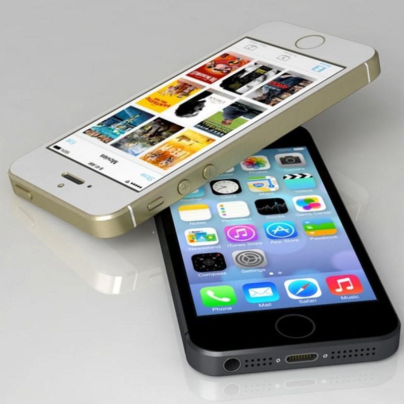 Man nhan ngam chiec iPhone dep nhat vua tron 10 tuoi-Hinh-4