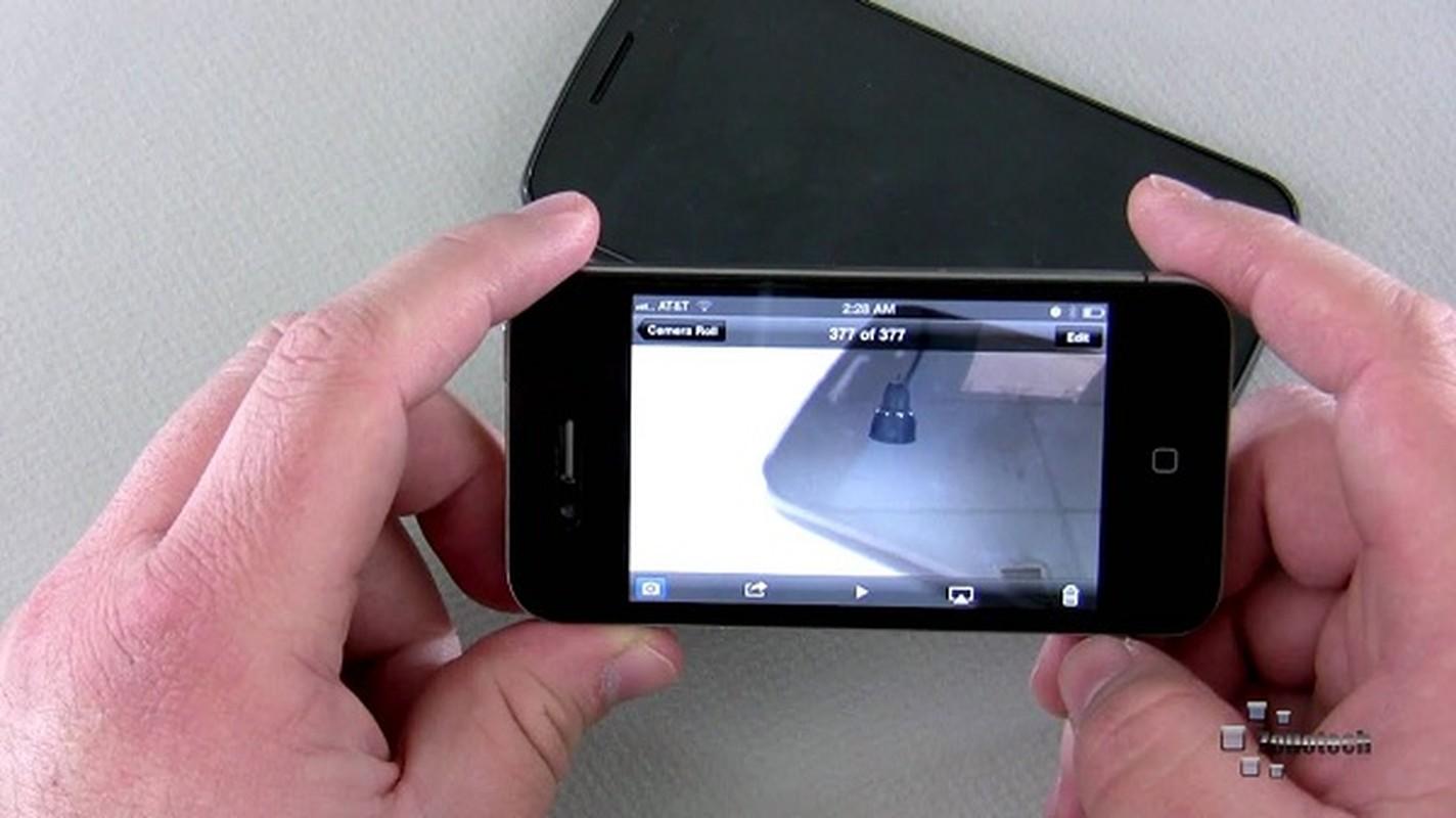 Man nhan ngam chiec iPhone dep nhat vua tron 10 tuoi-Hinh-5