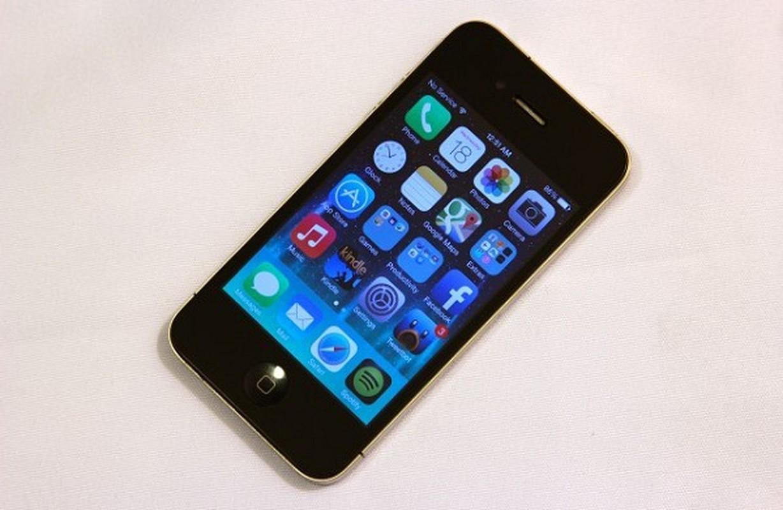 Man nhan ngam chiec iPhone dep nhat vua tron 10 tuoi-Hinh-9